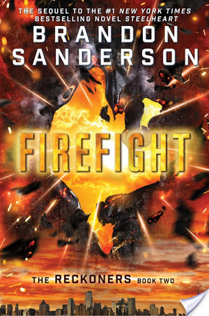 FIREFIGHT Prize Pack Giveaway