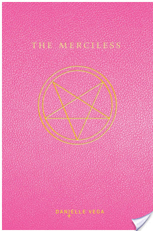 The Merciless by Danielle Vega | Book Review