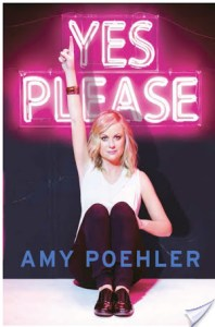 Yes Please by Amy Poehler | Audiobook Review