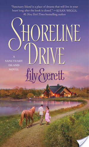 Allison: Shoreline Drive | Lily Everett | Book Review