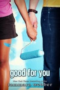 Allison: Good For You | Tammara Webber | Book Review