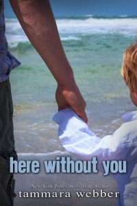 Allison: Here Without You | Tammara Webber | Book Review