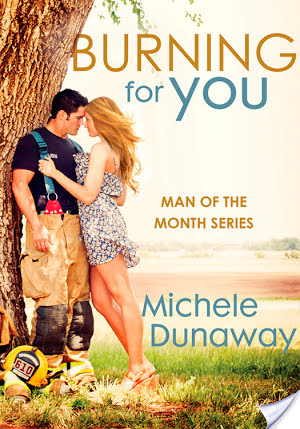 Allison: Burning For You   Michele Dunaway   Book Review