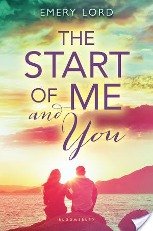 The Start Of Me And You by Emery Lord | Book Review