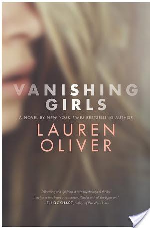 Vanishing Girls by Lauren Oliver | Book Review