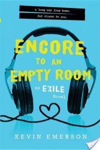 Encore To An Empty Room by Kevin Emerson | Audiobook Review