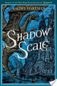 Shadow Scale by Rachel Hartman | Audiobook Review