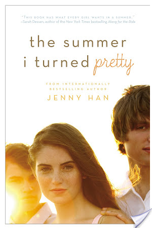 The Summer I Turned Pretty Jenny Han Book Review