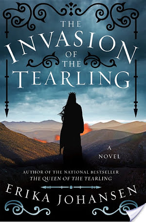 The Invasion Of The Tearling by Erika Johansen | Book Review