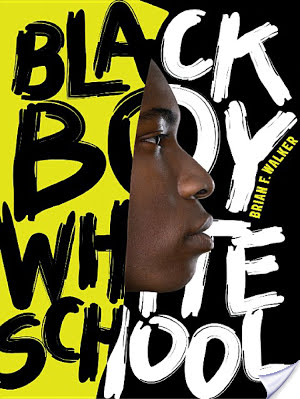 Black Boy, White School Brian F. Walker Book Review