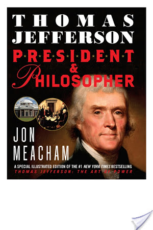 Thomas Jefferson: President and Philosopher by Jon Meacham | Audiobook Review