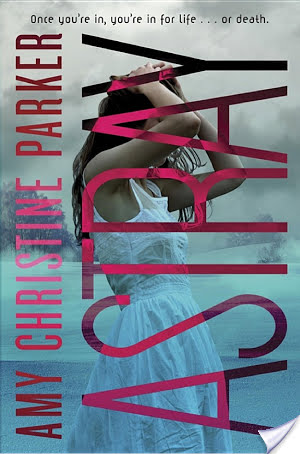 Astray by Amy Christine Parker   Audiobook Review