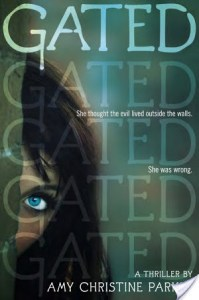 Gated | Amy Christine Parker | Book Review