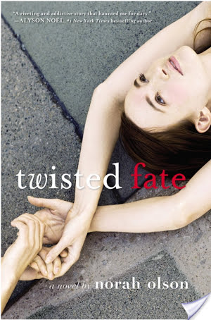 Twisted Fate by Norah Olson | Book Review