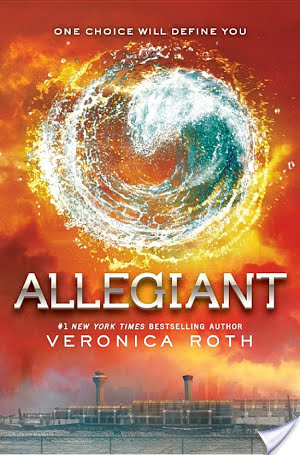 Allegiant by Veronica Roth | Audiobook Review