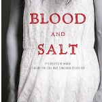 Blood And Salt by Kim Liggett | This book is Children Of The Corn meets Romeo And Juliet.