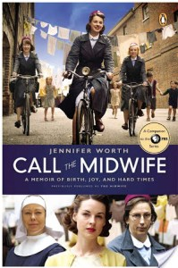 The Midwife: A Memoir of Birth, Joy, and Hard Times by Jennifer Worth | Audiobook Review