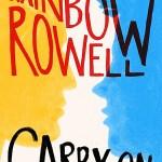 CarryOnbyRainbowRowell