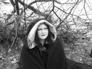 Danielle DeVor Author Photo