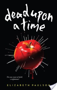 Unfortunately, Dead Upon A Time by Elizabeth Paulson took me forever to get through. I am not sure why the pacing was off for me.