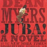 Juba by Walter Dean Myers Book Cover