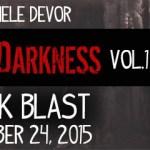 Strange Darkness by Danielle Devor Tour Banner