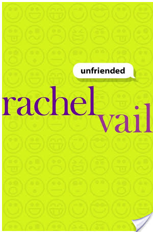 Unfriended by Rachel Vail | Audiobook Review