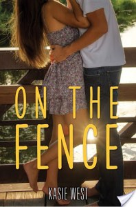 On The Fence by Kasie West | Book Review