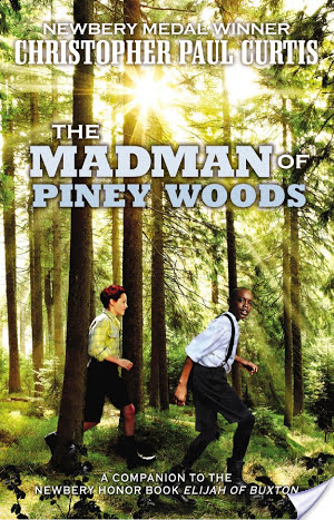 The Madman Of Piney Woods by Christopher Paul Curtis | Audiobook Review