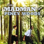 The Madman of Piney Woods by Christopher Paul Curtis Book Cover