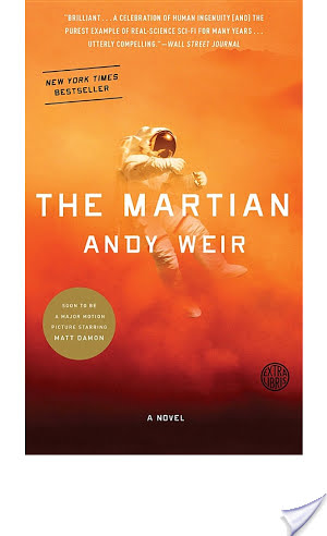 The Martian by Andy Weir | Audiobook Review