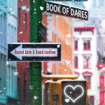 Dash & Lily's Book Of Dares by Rachel Cohn and David Levithan is a super adorable young adult book set during Christmas that will leave you wanting more holiday young adult books.