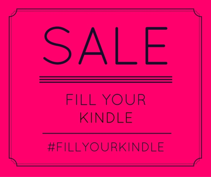 Fill your Kindle