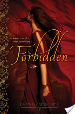 Forbidden by Kimberley Griffiths Little | Book Review