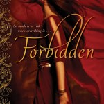 Forbidden by Kimberly Griffiths Little is a young adult book set in the Middle East during Biblical times and is such a fantastic read about a fascinating main character named Jayden.
