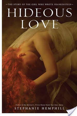 Hideous Love | Stephanie Hemphill | Book Review