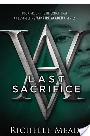 Book Review: The Last Sacrifice by Richelle Mead