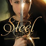 Steel by Carrie Vaughn