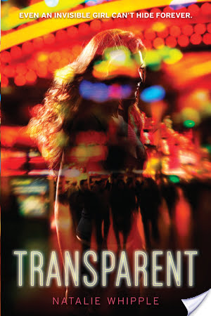 Transparent | Natalie Whipple | Audiobook Review