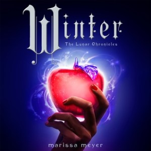 Winter by Marissa Meyer | Audiobook Review