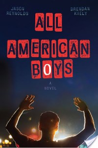 All American Boys by Jason Reynolds and Brendan Kiely is a superb collaboration between two powerful young adult writers about police brutality.
