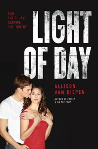 Light Of Day by Allison Van Diepen | Book Review