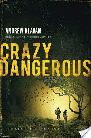 Crazy Dangerous by Andrew Klavan | Audiobook Review
