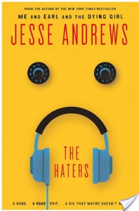 The Haters | GIVEAWAY