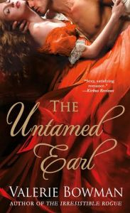 The Untamed Earl Blog Tour | Valerie Bowman | First Chapter Excerpt