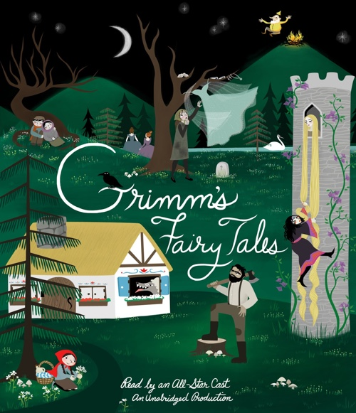 Grimm's Fairy Tales by The Brothers Grimm | Audiobook Review