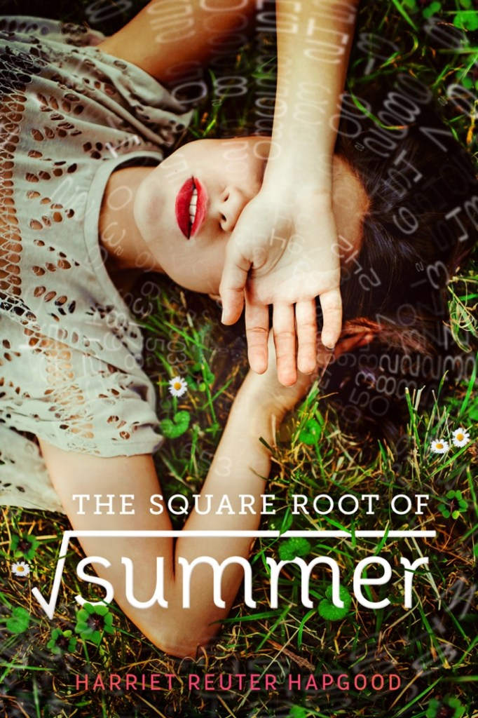 The Square Root of Summer Blog Tour