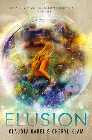 Elusion by Claudia Gabel & Cheryl Klam | Audiobook Review