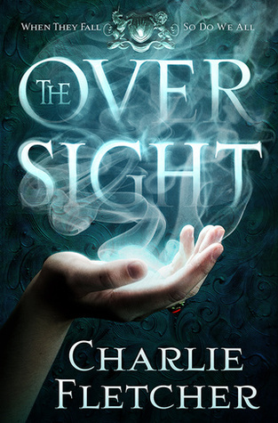 The Oversight by Charlie Fletcher | Audiobook Review
