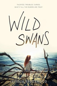 Wild Swans by Jessica Spotswood | Book Review